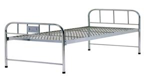 A116Parallel Bed