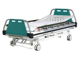 A512 Manual Rescuing and Nursing Bed