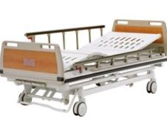 A513 Manual Rescuing and Nursing Bed