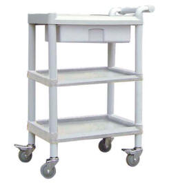 ABS Medical Trolley A5304