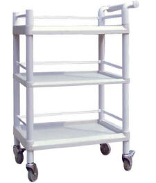 ABS Medical Trolley A5306