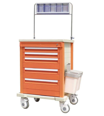 Anesthesia Trolley A503