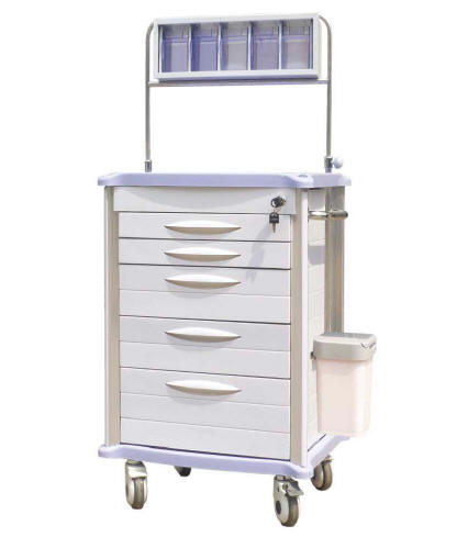 Anesthesia Trolley A504