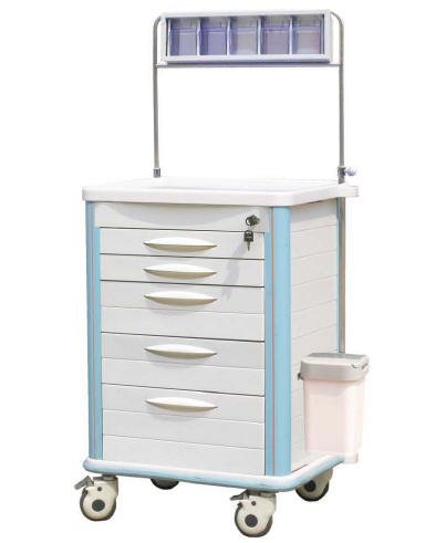 Anesthesia Trolley A505