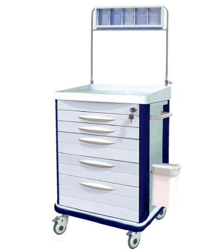 Anesthesia Trolley A508