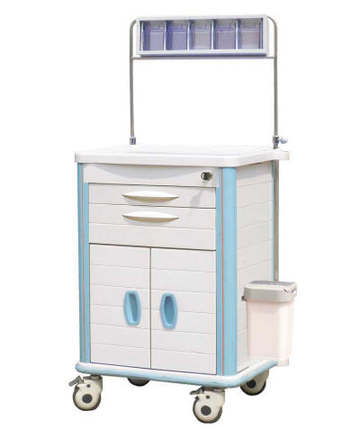 Anesthesia Trolley A514
