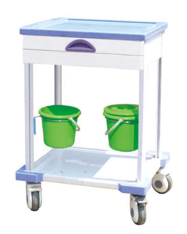 Clinical Trolley C323