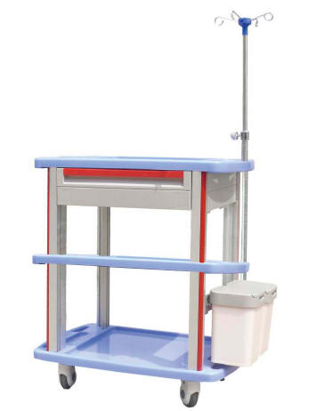 Clinical Trolley C325
