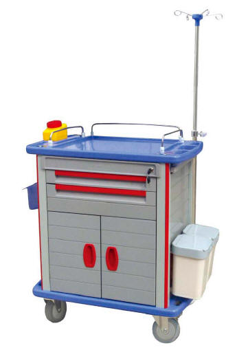 Clinical Trolley C330