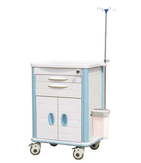 Clinical Trolley C331