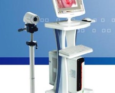 Digital Colposcopy