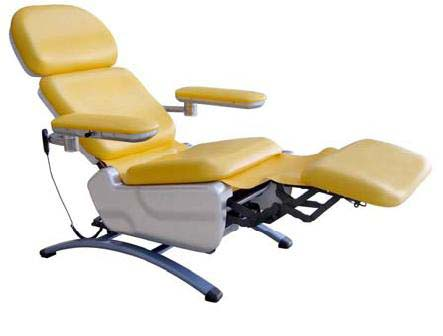 Electric Blood donation chair XD103