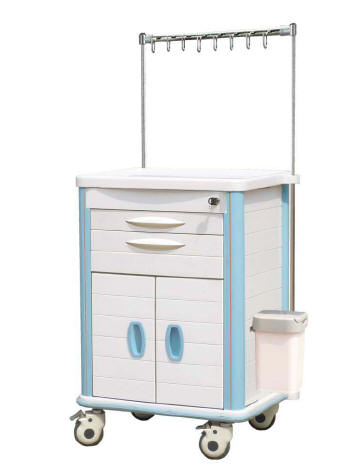 Infusion Trolley F215