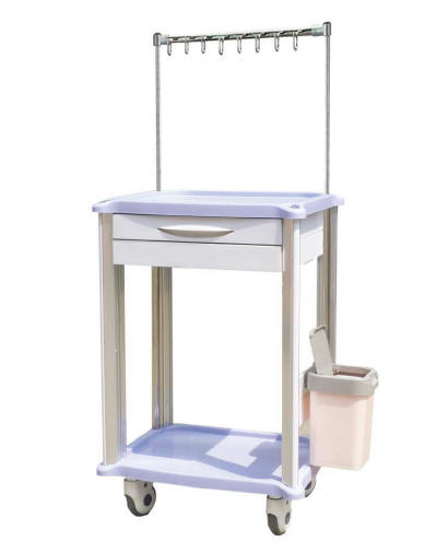 Infusion Trolley F220