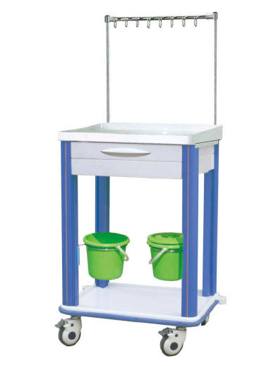Infusion Trolley F224
