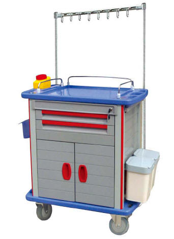 Infusion Trolley F230