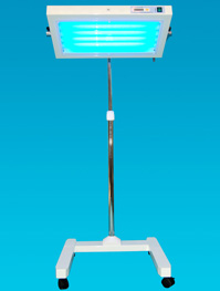 infant phototherapy